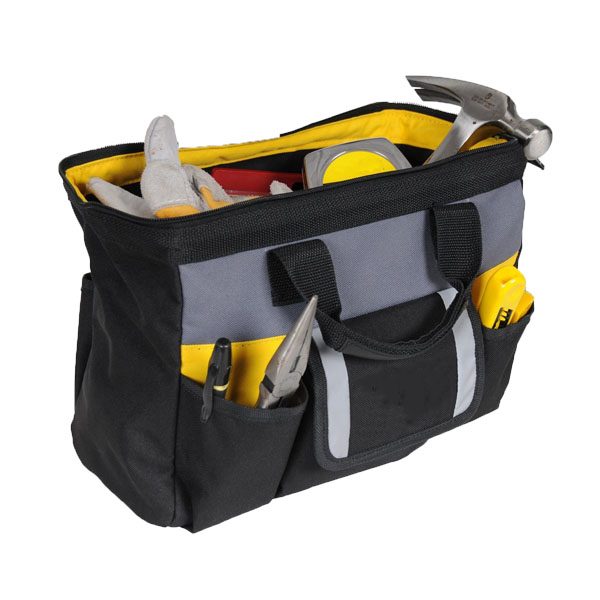Buy China high qualityr electrician tool bag price for sale