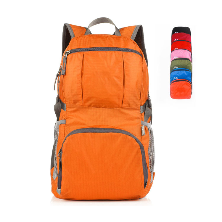 2016 Wholesale Sports Travelling Backpack School Backpack