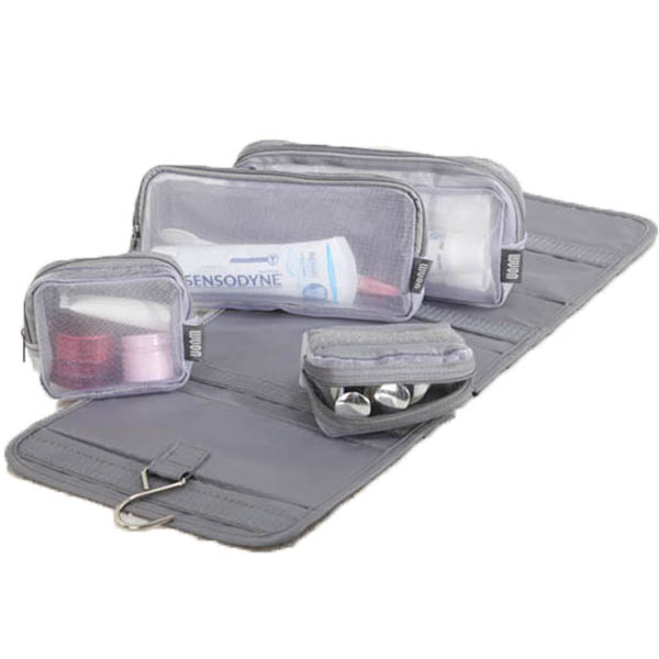 Removable cosmetic bag supplier