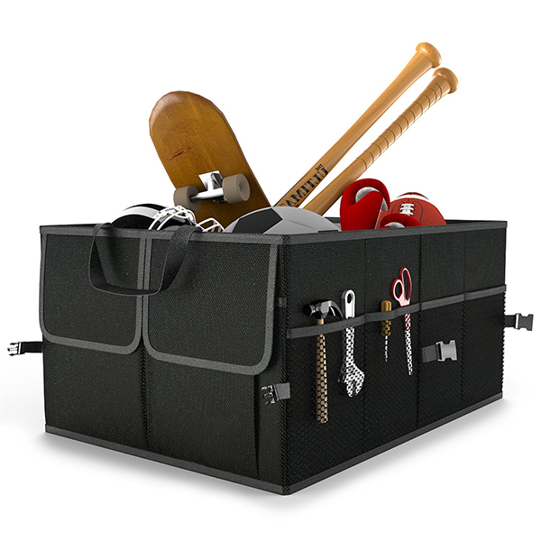Durable Collapsible car trunk organizer manufacturer