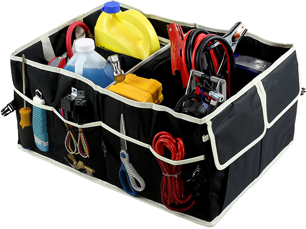 wholesale car trunk organizer-1