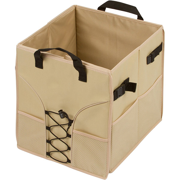 foldable trunk organizer supplier-3