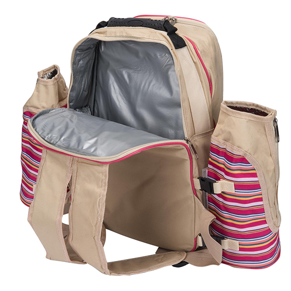 4 Person picnic bag with Picnic Tools-3