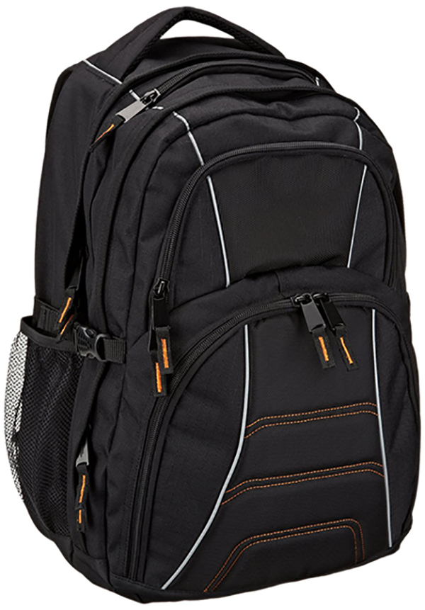 "17"" laptop backpack-1"