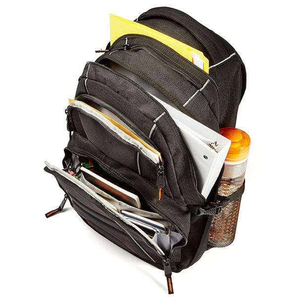 "17"" laptop backpack-3"