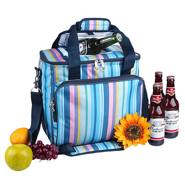 Supply 18L Soft Picnic Cooler Bag for Camping and Sporting Events