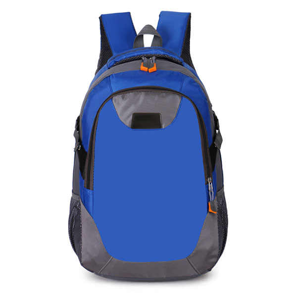 Sports waterproof polyester school bag manufacturer
