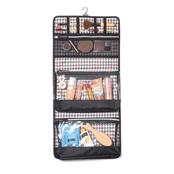 EJTC03 Travel Makeup Amenity Case