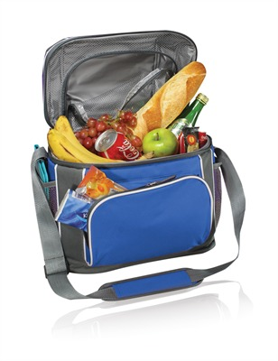 <b>LCL11 Insulated soft food cooler lunch bag</b>