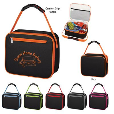 <b>LCL13 Wholesale Safe Insulated Lunch Cooler Bags</b>