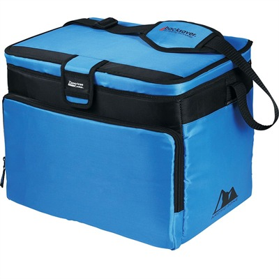 <b>LCL19 600D large thermal insulated cooler bag</b>