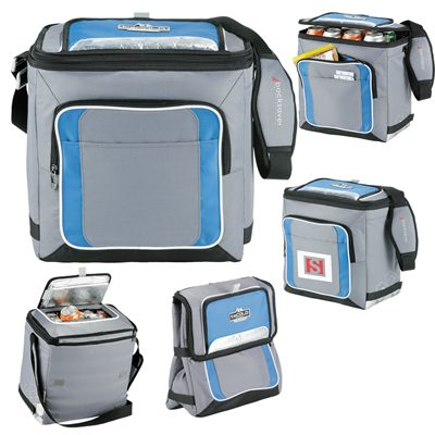 <b>LCL26 Heavy-Duty Insulated 30 cans Cooler Bag</b>