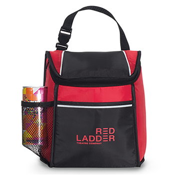 <b>LCL29 Promotional freezer insulated lunch cooler bag</b>