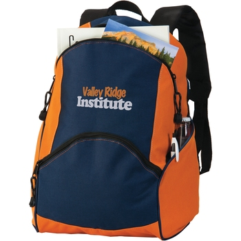 MSB15 Day Trip Promotional Backpack