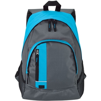 MSB16 Color Accented Promo Backpack