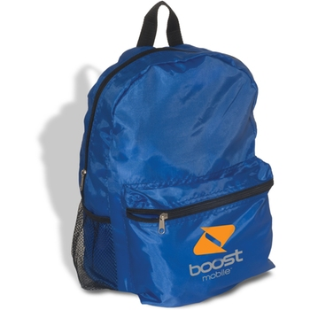 MSB17 Economy Promotional Backpack Supplier
